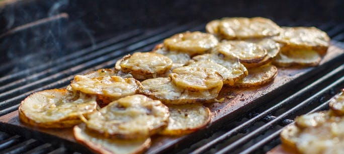 56A2A453204A7  Planked  Potato  Slices 4 1