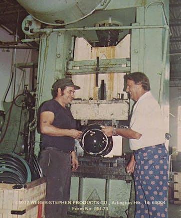 5714F652668B5 78  George Factory