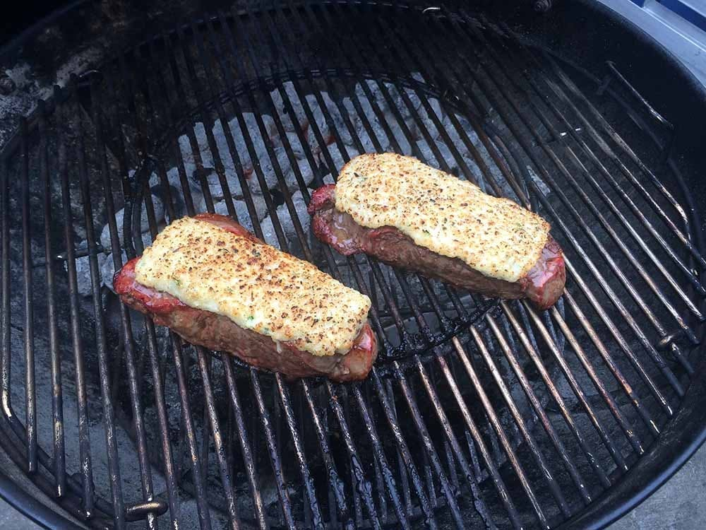 Chef-Inspired Steaks for Your Memorial Day BBQ | Grilling Inspiration