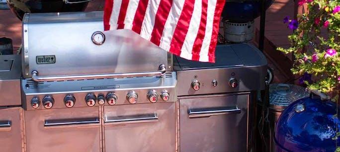 57475125134Dd  Flag  Grills 1