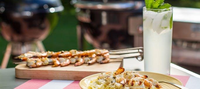 57D9Abccbf2F2  Grilled  Mojito  Shrimp 9