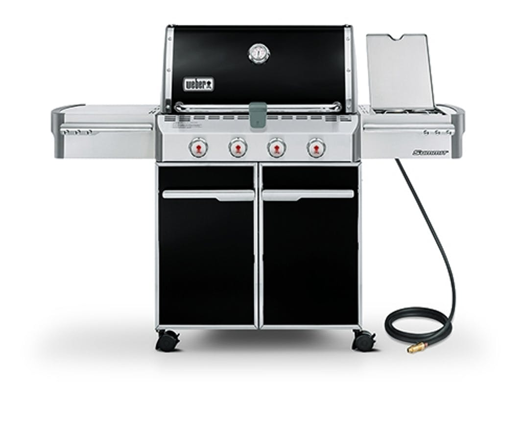 4 Things You Need To Know About Your Natural Gas Grill Burning