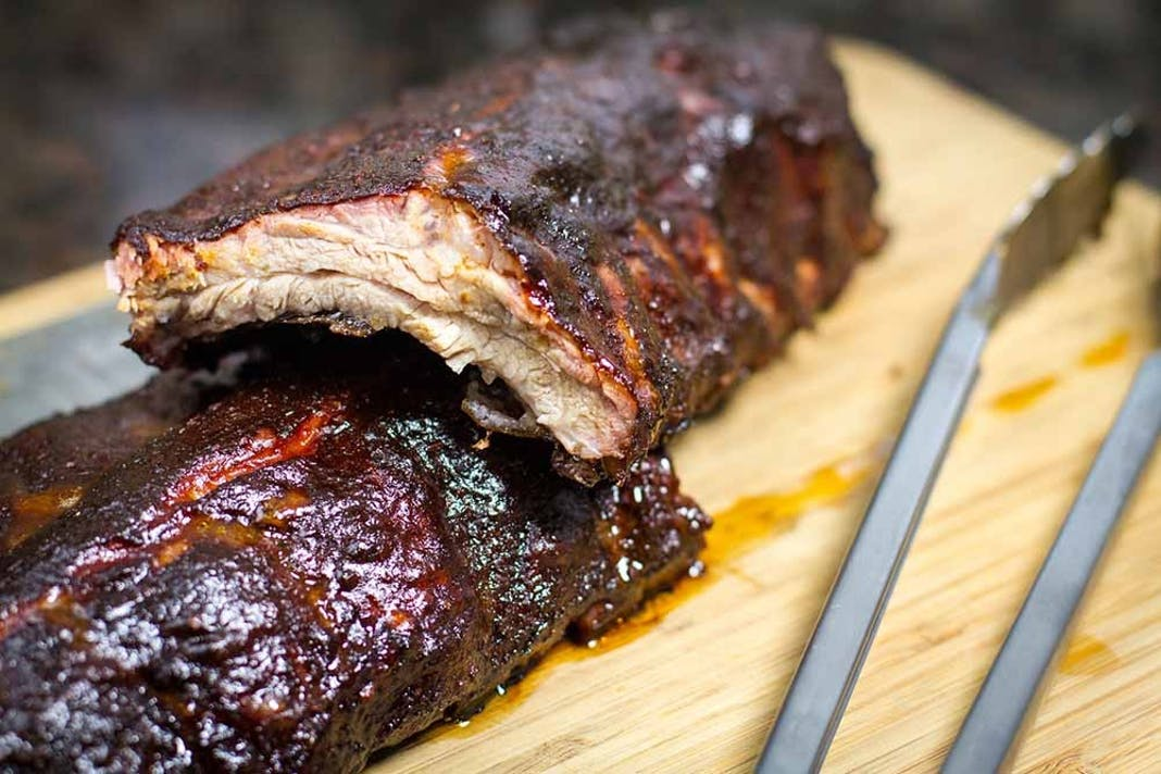 How To Avoid The Top 5 Mistakes When Making Ribs Tips