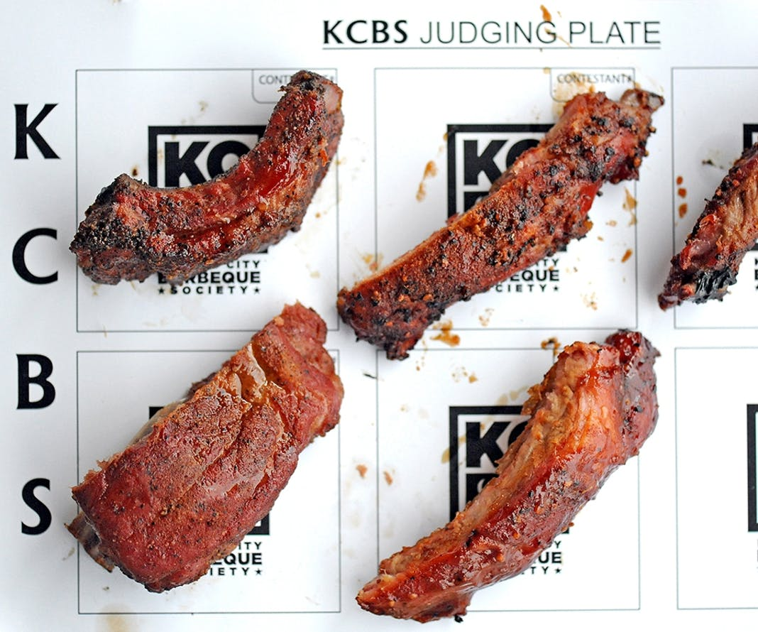 Insider Tips From a Certified BBQ Judge | Burning Questions