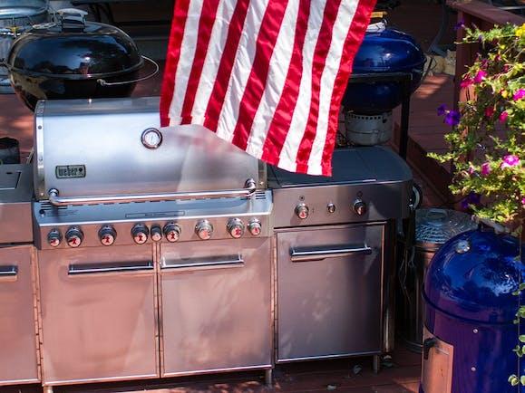58D006A24Dc5E  Flag  Grills 1 1 1000