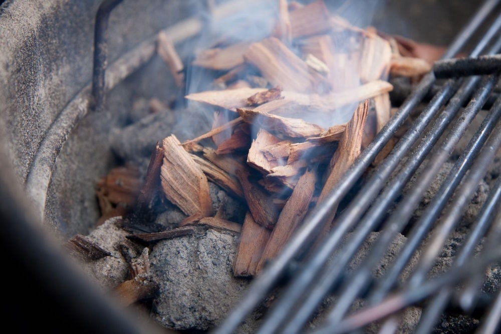 How To Smoke On A Charcoal Grill Tips Techniques Weber Grills
