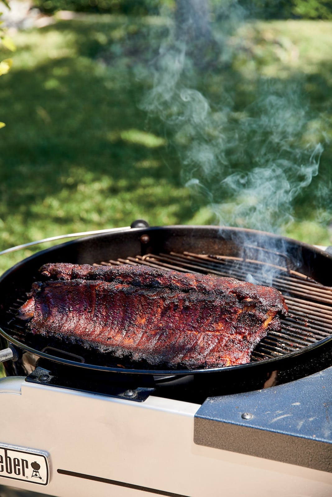Best On The Block Baby Back Ribs Grilling Inspiration Weber Grills