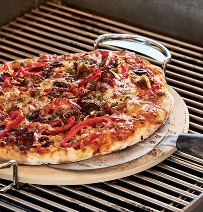 595Fd89A2798C  Grilled  Pizza With  Sausage And  Peppers Copy