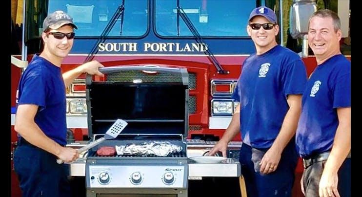 596Cdcd5Ccfef  Firefighters