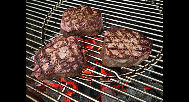 Weber Gas Grill Parts >> The Butcher's Guide to Filet Mignon | Tips & Techniques | Weber Grills