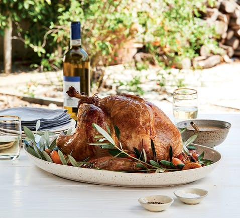 59Fb3271D1950  Brined  Turkey  With  Herbed  Pan  Gravy 1000