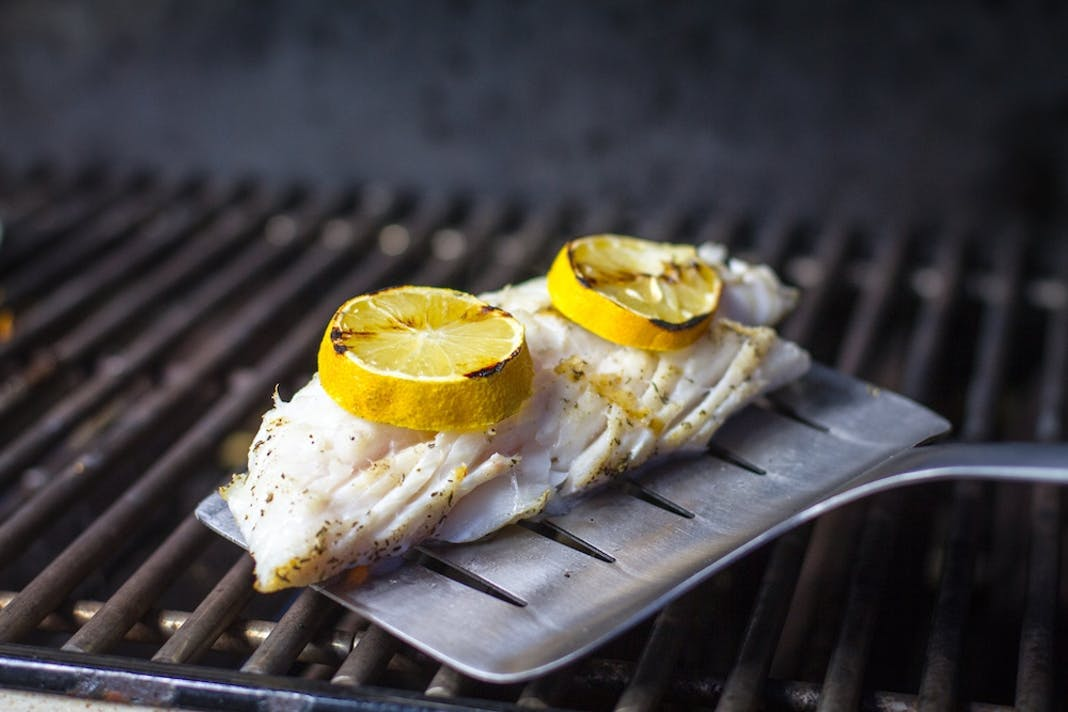 Fish On The Grill It S Easier Than You Think Tips