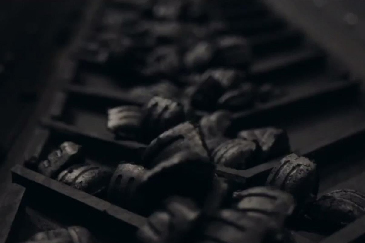 Briquettes Web