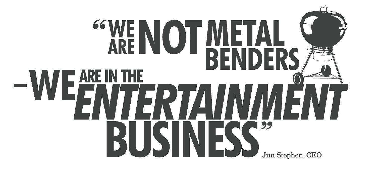 Entertainment Quote Jobs