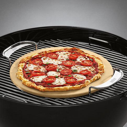 Gourmet Bbq System Pizzastone 1X1