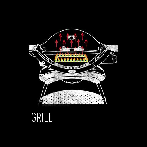 Q Grill