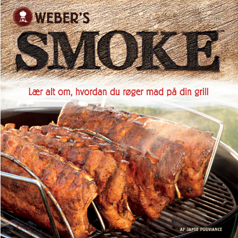 Image Of Smokebook
