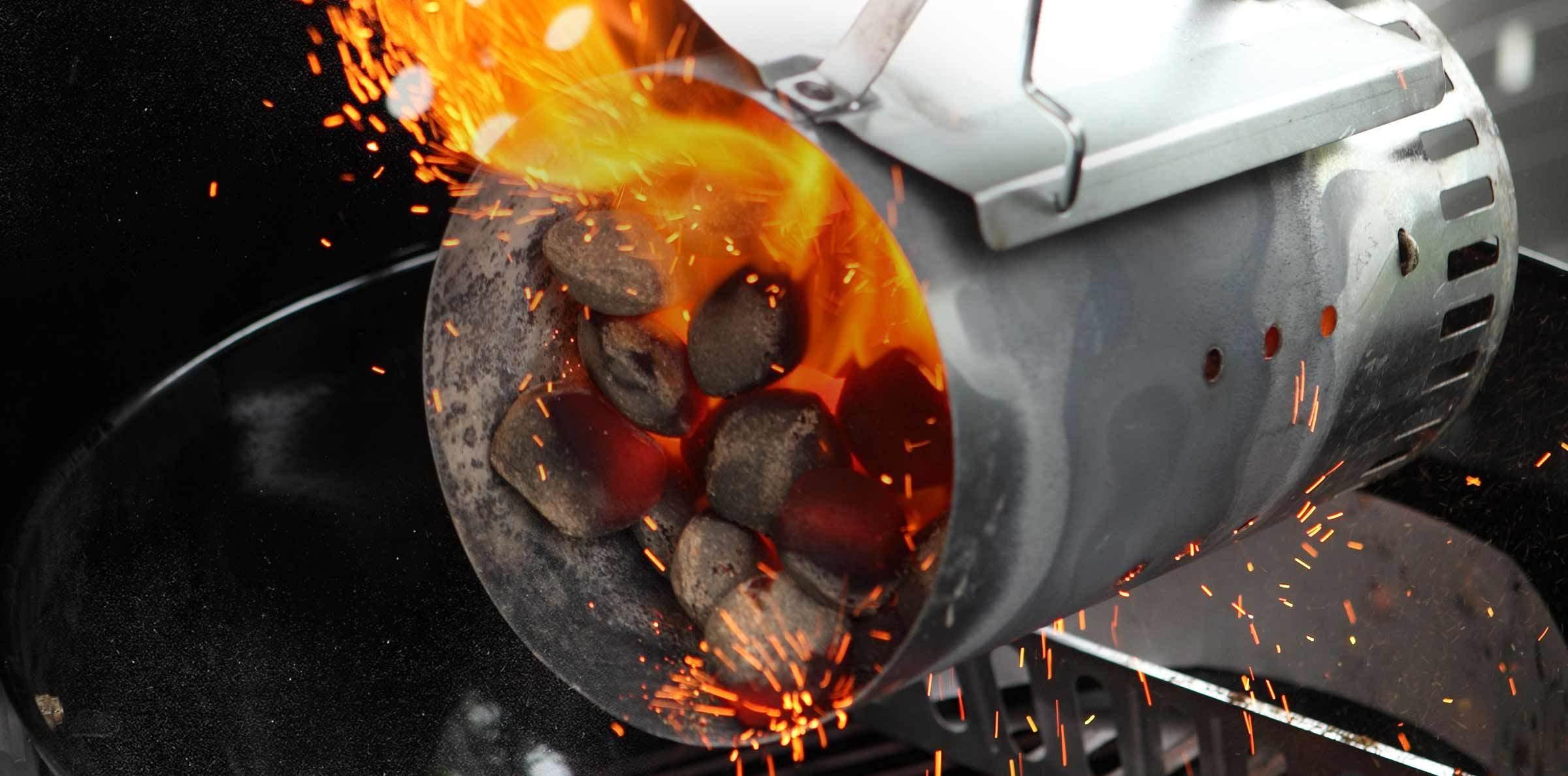 Palo täydellisiin grillaushetkiin