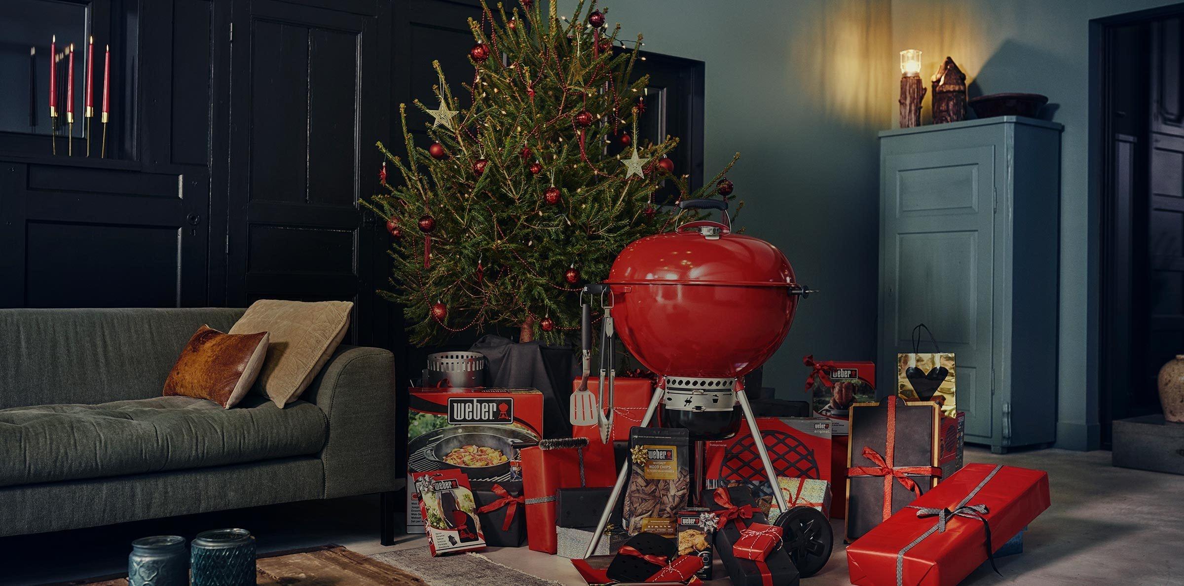 Najděte ten nejlepší Vánoční dárek