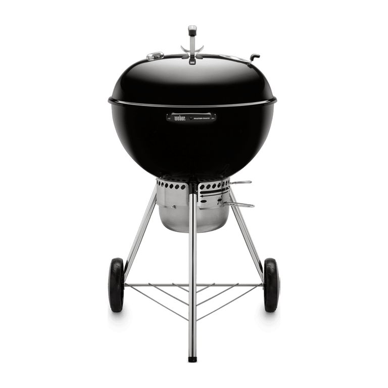 Bbq Grills Weber Charcoal Gas Grills