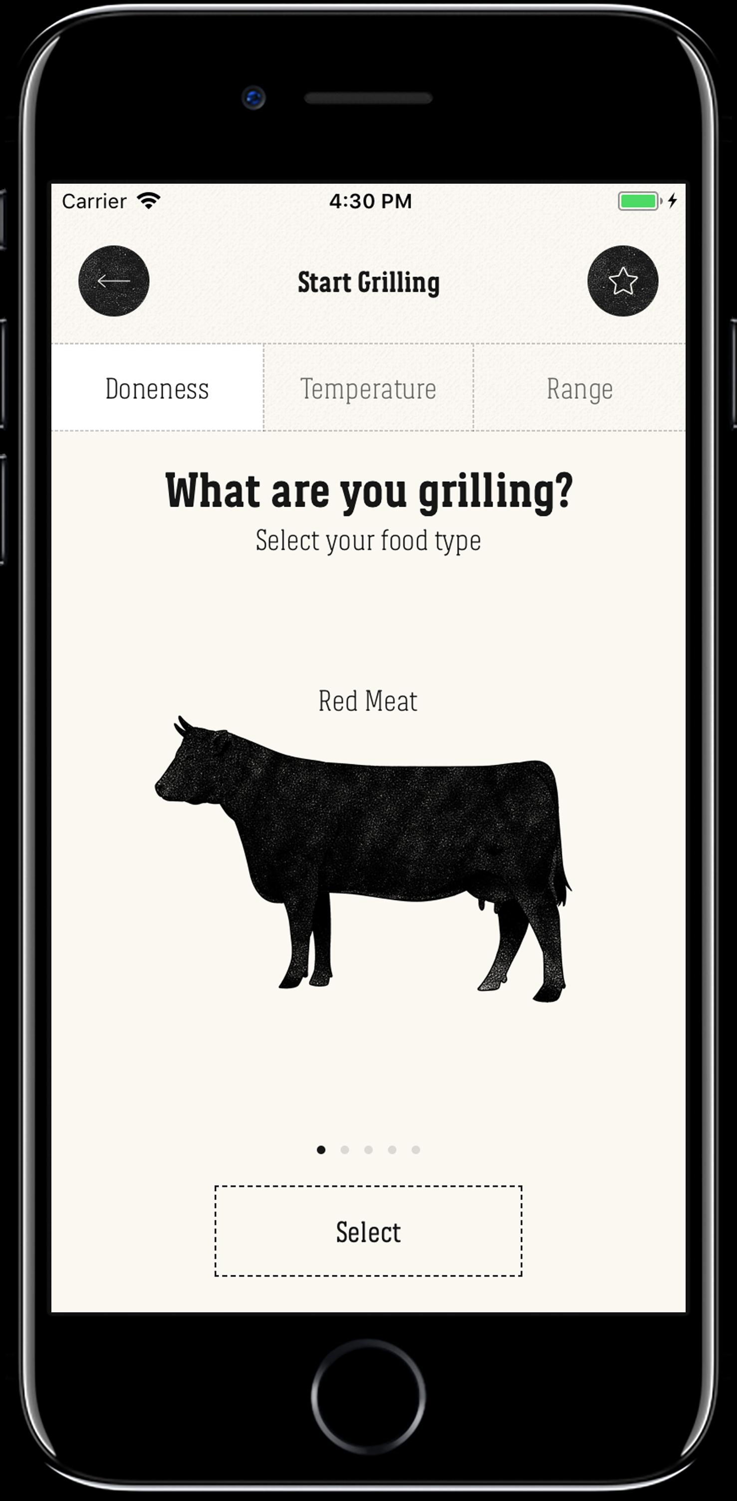 iGrill-App