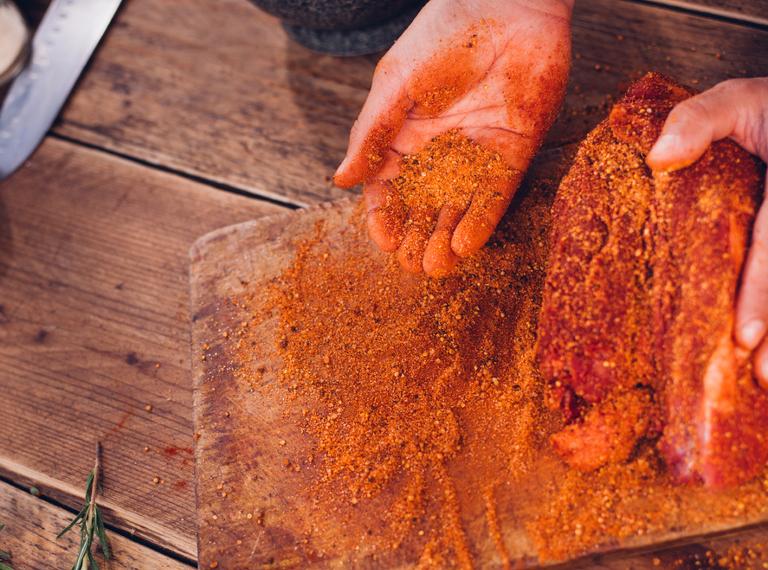 Pulled Pork Gasgrill Schnell : Pulled pork grillen: das zarteste schwein der welt