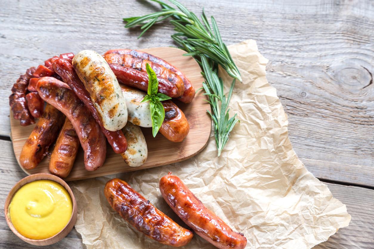 Weber Holzkohlegrill Bratwurst : Die beste bratwurst das musst du wissen