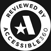Badge Reviewedby Black
