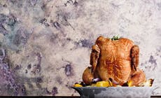 Poultryroaster Whole Chicken