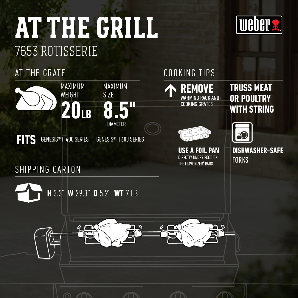 7653 Rotisserie At The Grill 1000X1000