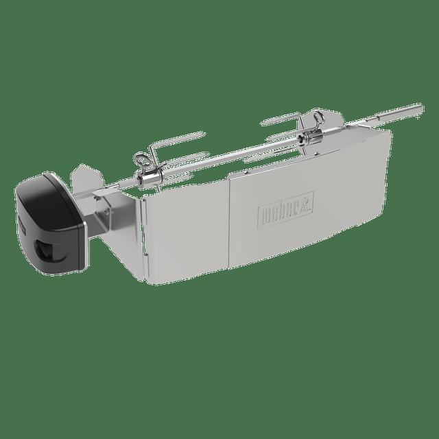 Ubrugte Grill og tilbehør til rotisseriet UA-27