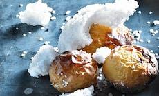 Recipes Babykartoffeln