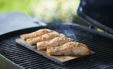 Signature Collection Smoked Salmon 1