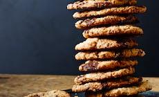 10 Fastfood Oat Cookies 750X750