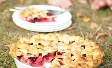 Apple Pie Recipe 346X318