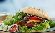 Backyard Hero Burger 2 750X750