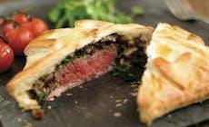 Beef  En  Croute 346X318
