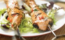 Chicken  Skewers 346X318
