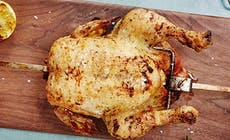 Chicken With Lemon And Garlic Oil 2 750X750