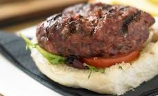 Classic  Hamburgers 346X318