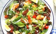 Chicken Club Salad1 1