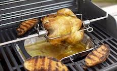 Poulet Au Curry Miel