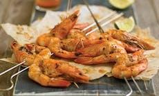 Glazed  Griled  Shrimp 2 346X318