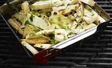 Grilled  Celeriac 346X318
