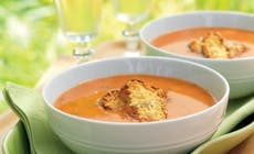 Grilled  Roasted  Tomato  Soup 346X318