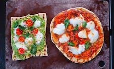 Hanne Lene Pizza