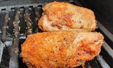 Sovraccosce Pollo Laccate