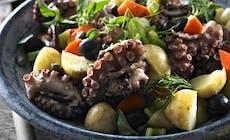 Inktvis Aardappelsalade 485X485