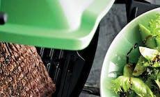 Insalata Asiatica Con Bistecca Di Manzo 750X750