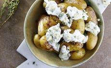 Kartoffeln Mit Käsesauce Webers Basics S 74